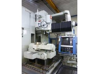 Milling machine SIP 740 CNC, Y.  1989-1